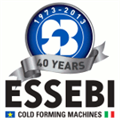 ESSEBI Cold Forming Machines