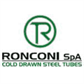RONCONI SpA - Cold Drawn Steel Tubes