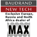 Baudrand New Tech
