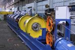 Used/reconditioned barrel packers
