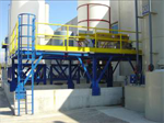 Sludge treatment and drying systems