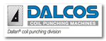 Coil fed punching machines