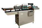 Straightening and cutting machines