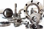 Special precision hard metal mechanical components