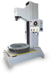 Integral XY – Hardness tester for railway wheels