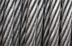 Medium-high carbon wire rod for bead wire and hose wire