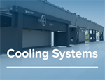 Cooling systems wire and cable production lines