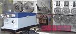 Non-contact precision speed and length laser measuring systems