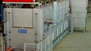 CAN-ENG Furnaces successfully installs furnace line for HPDC automotive components
