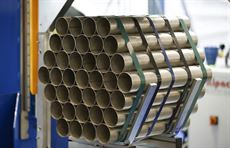 Global steel pipe production falls after 10 years of growth