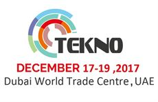 Metal, wire, tube, welding and cutting in Middle East: TEKNO 2017