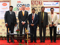 Cable & Wire Fair 2017 in Delhi lives up to promises