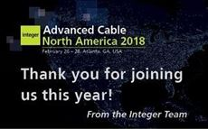 1st Advanced Cable North America conference connects over 160 key industry leaders
