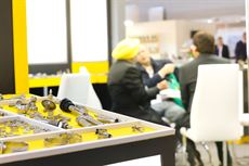 Attending Fastener Fair Stuttgart? Here all that you should know