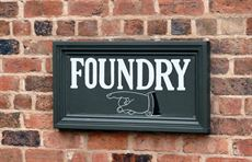 Where is the foundry machinery sector going?
