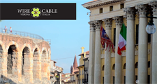 Verona 2019: a Wire and Cable conference with an Italian flavor