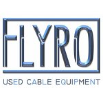 Flyro. Machines for the production of steel wires and ropes on sale now