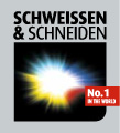 Sadev Inox at Welding Fair Schweissen & Schneiden in Germany