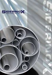Get to know Siderinox, stainless steel tubes manufacturer, on Expometals.net