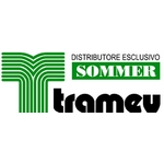 Tramev: rotation and motion devices for wire rolls and wire carriers