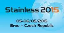 Siderinox goes to Brno for Stainless 2015