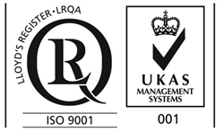 Cometo: quality guaranteed by ISO9001:2008
