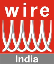 The top of the Indian wire industry. Visit Nevatia in Mumbai