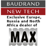 Baudrand New Tech: spring making and wire bending machines on sale