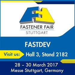 The right IT solution for fasteners manufacturers in Stuttgart