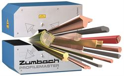 In-line profile & shape measurement and monitoring with Zumbach's PROFILEMASTER®