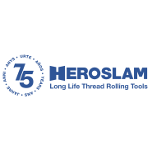 Heroslam celebrates 75th anniversary with 5 Million Euros investment plan
