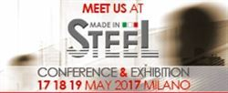 Automazione, SEI SISTEMI a Made in Steel 2017