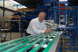 Interview with Weighpack, the specialist in packaging for fasteners