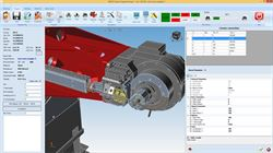 The brand new OMCG software for bending and forming processes