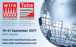 Special on wire/Tube Southeast Asia 2017