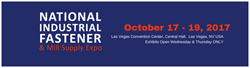 Visit FAR S.r.l. at National Industrial Fastener Expo in Las Vegas