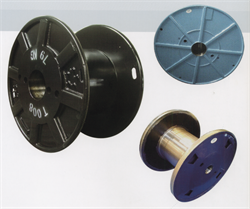 Focus on: Inosym's enhanced metal flange process reels
