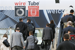wire and Tube 2018 will be bigger than ever