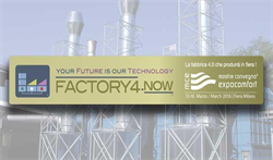 Two oil mist filtration plants by SO.TEC on showcase at Factory4.Now