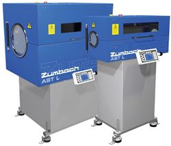 New state-of-the-art AC spark tester - Zumbach at wire India 2018
