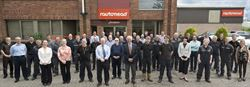 Continuous casting specialist Rautomead celebrates 40 years