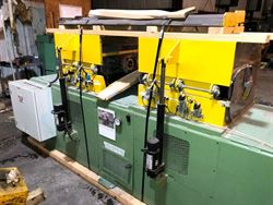 Wire & Plastic Machinery Corp.: not only used machinery