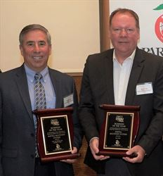 "Bartell earns ""Business of the Year"" honor"