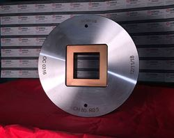 Scleros to present new wire drawing die with exceptional speed and resistance