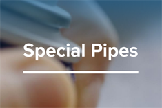 Special pipe production lines