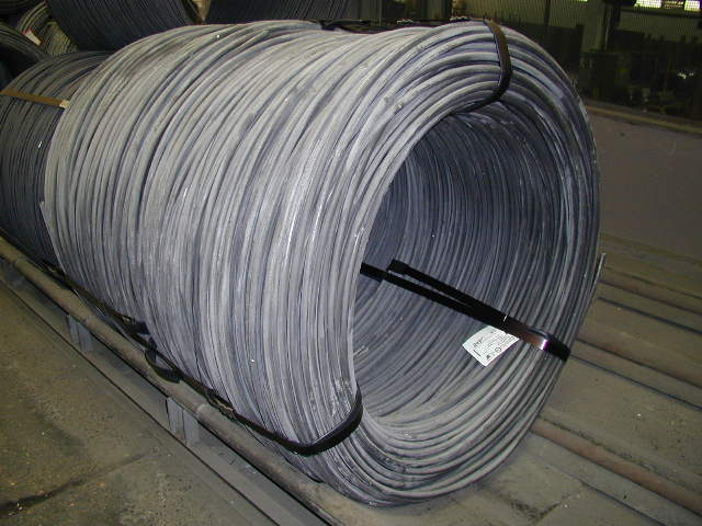Phosphate Coated Wire Rod