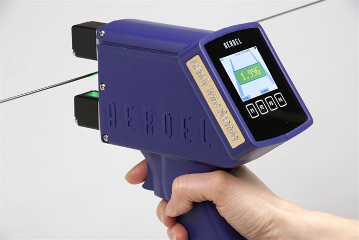 Measuring Wires And Cables With The World S First Really